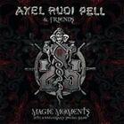 Axel Rudi Pell &amp Friends Magic Moments - 25th Anniversary Special Show Reg