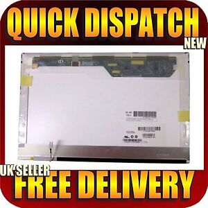 Details about BRAND NEW DELL LATITUDE D620 D630 LAPTOP DISPLAY SCREEN 14 1