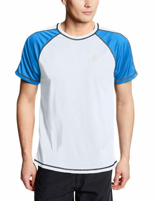 Lifeguard Loose-fit Rashguard Laguna Mens/' Swim L943134 LAGUNA Mens UPF 50