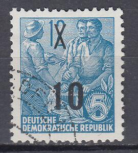 DDR-1954-Mi-Nr-437-Gestempelt