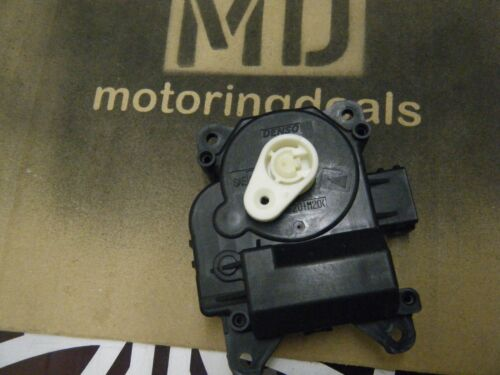 MGZT and Rover 75 JED100180 Heater Assembly Recirculating Motor