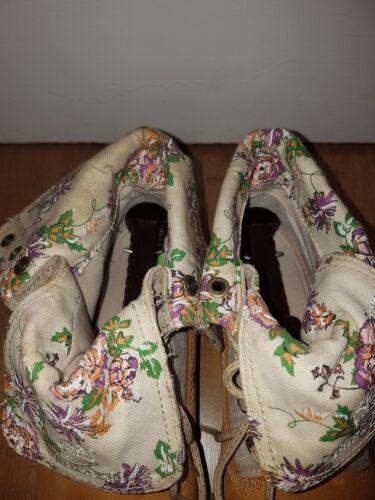 plegables botas 6uk Timberland 8262b de lona tamaño qOwp1Cx