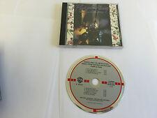 Prince And The Revolution  Purple Rain Grey Red W German Target Nr Mint Rare CD