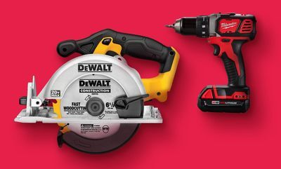 Power Tools Deals