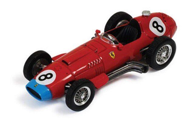 IXO FERRARI SF30 SF31 F1 RACE CARS Gerhard Berger 1989 Mike Hawthorn 1957 1 43rd