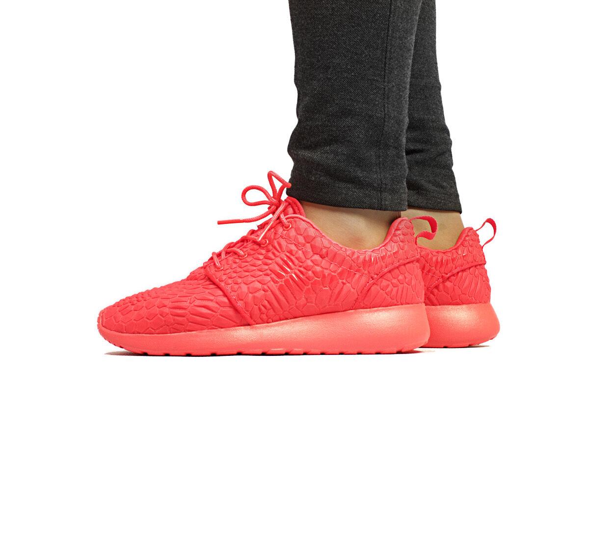 Nike Roshe One LTD DMB Bright Crimson Diamondback LTD One 807460-600 Red Rare dc83bb