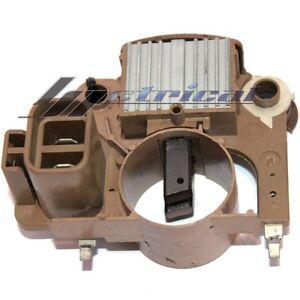 alternator regulator brush holder fits mitsubishi diamante ... mitsubishi diamante alternator wiring mitsubishi diamante serpentine belt diagram