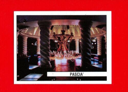 n 446 DISCOTECHE /'93 -Panini 1993- Figurina-Sticker PASCIA/' RICCIONE -New