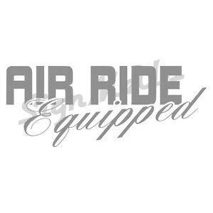 Air Ride Equipped 9 Quot X3 5 Quot Body Drop Bagged Truck Car Semi