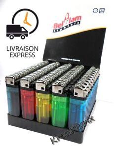 Lot-Briquet-Jetable-Au-Choix-Lot-de-5-a-200-briquets-LIVRAISON-EXPRESS