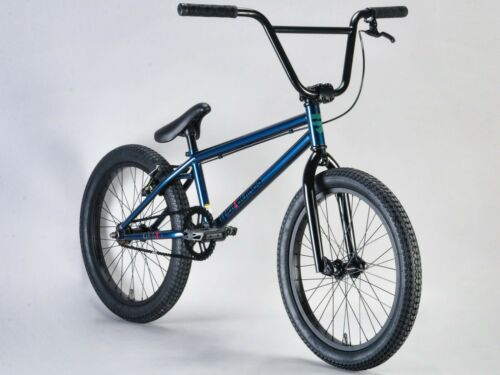 Mafiabikes KUSH 1 20 inch BMX bike multiple colours 20/""