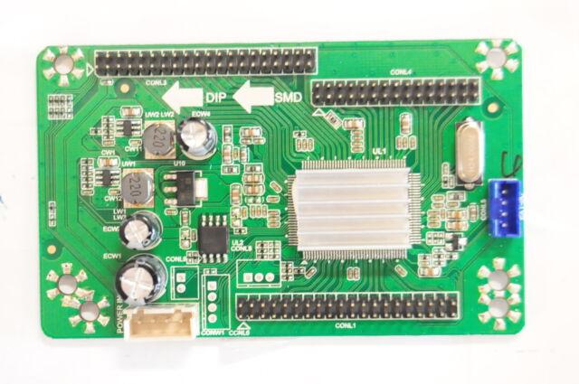 RCA LED55C55R120Q TV RE3355R011-A1 DIGITAL BOARD T428