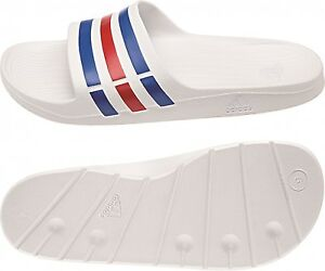 b143f473e48f1b Image is loading Adidas-Adilette-Duramo-Slide-Bath-Shoes-Flip-Flops-