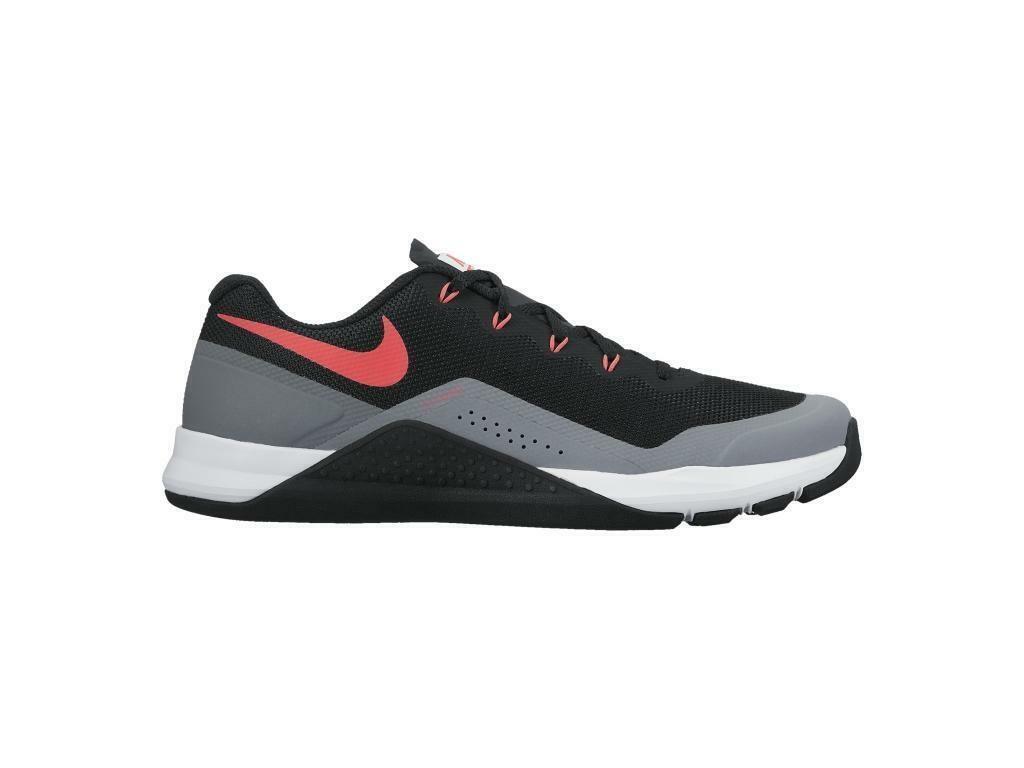 Damen Nike Metcon Repper Dsx Schwarze Turnschuhe 902173 008 Ausgezeichnetes Handwerk