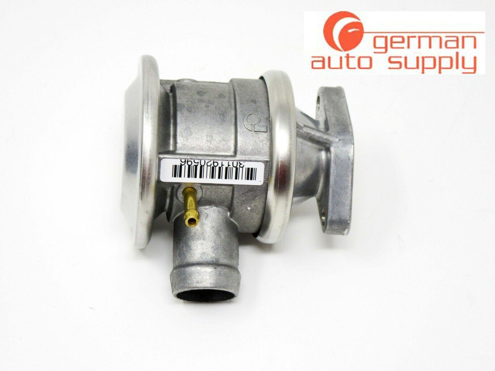 For Porsche Boxster Secondary Air Injection Shut-Off Valve Pierburg 722938060