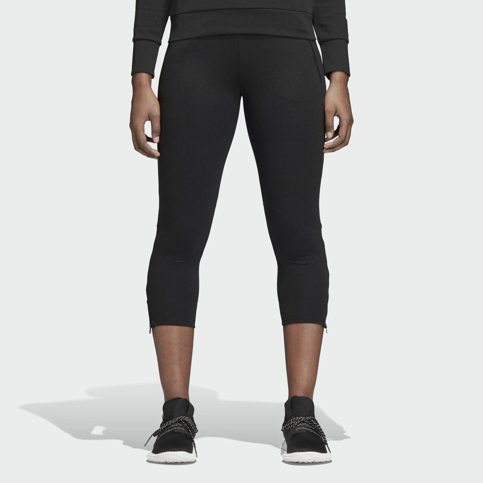 Adidas Id Glory Skinny 7 8-hose Ladies
