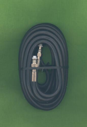 Big Balloon Antennenanschlusskabel für Handy 2m 3m 4m 5m schwarz FME-Kupplung
