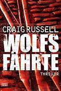 Wolfsfährte von Craig Russell (2008, Taschenbuch)
