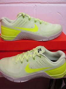 Nike palestra Metcon 2 uomo da palestra Nike 819899 700 Scarpe da tennis 0bbb93