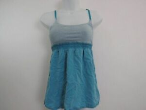 Lululemon-Tank-Top-With-Light-Support-Blue-Womens-Size-4