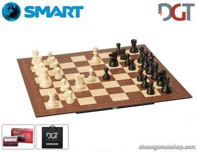 DGT-usb smart-board with kunststoff-Included DGT-pi