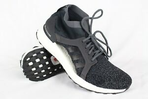 New-Adidas-Women-039-s-Ultra-Boost-X-All-Terrain-8-5-9-5-10-or-11-Carbon-BY8925