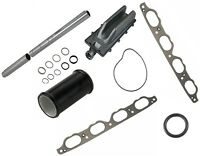 For Bmw E65 E66 745li 745i 545i Alpina B7 645ci Water Transfer Pipe Complete Kit on sale