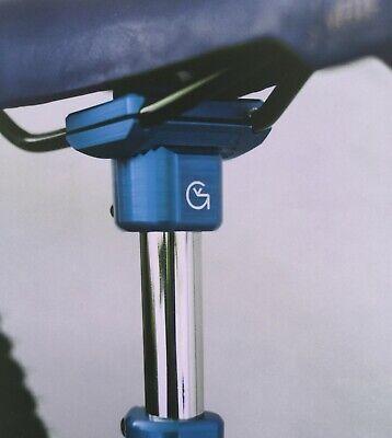 "Von Giese VG BMX 1-1//8/"" HEADSET CAP CNC Aluminum Made in USA PURPLE SE GT HARO"