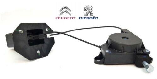 Original Citroen Nemo Fiat Qubo Peugeot Bipper Spare Wheel Lift Holder 7603W5