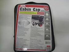 Cabin Cap Scheibenabdeckung Halbgarage universell VAN SUV 340x97 cm Magnet NEU