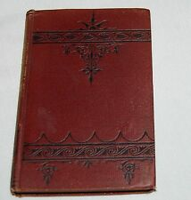 Antique Uncle Barneys Fortune Mrs May Little Pitcher Stories 1882 Victorian Book