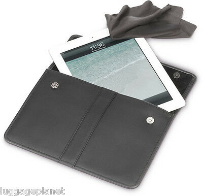 DesignGo Travel iPad / Tablet Carry Case Pouch Sleeve 2009
