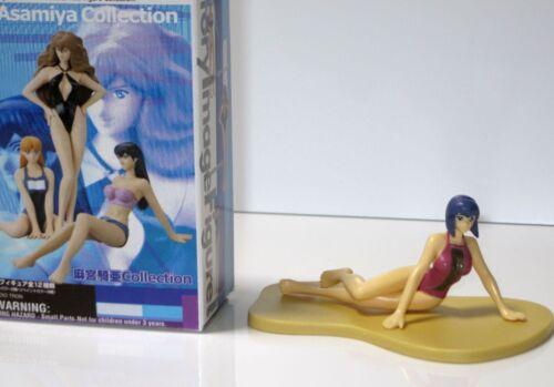 ALPHA japanese anime KIA ASAMIYA figure cute girl bikini TILSU