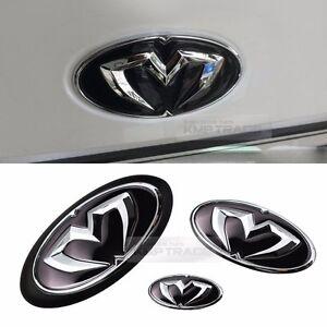Hyundai Elantra Emblem For Frot Of Car
