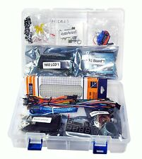 Basic Starter Kit for Arduino DIY School Projects UNO R3 Board SG90 servo motor
