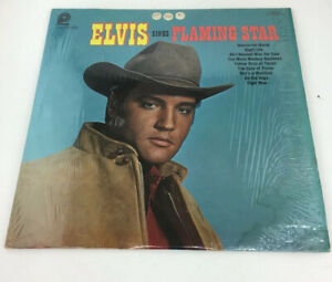 Elvis-Presley-Elvis-Sings-Flaming-Star-12-034-Vinyl-LP-1969-RCA-Camden