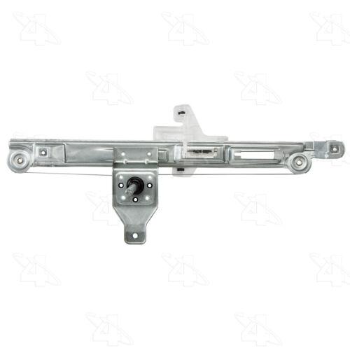 Window Regulator Rear Right ACI//Maxair 381971 fits 07-17 Jeep Patriot