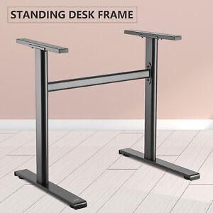 Mecor-DWS-Standing-Desk-Computer-Table-Frame-Heavy-Duty-Platform-30-9-034-x24-034-x29-2-034