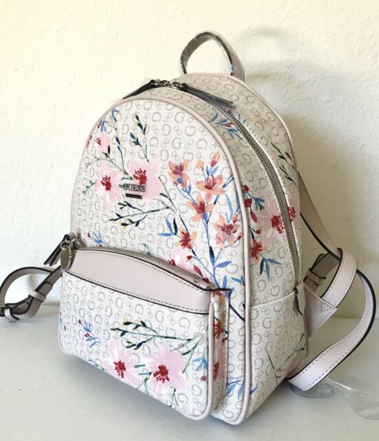 Guess Bag For Women,Floral Backpacks : Buy Online at Best