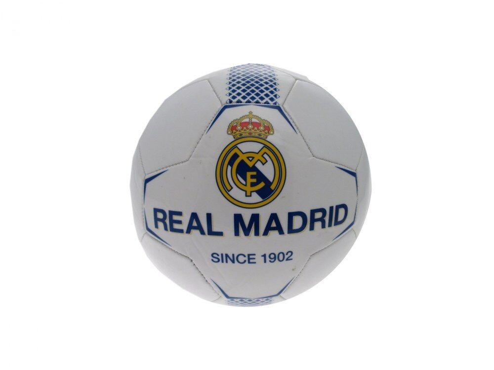 Pallone oficial Real Madrid producto original tamaño 5 de fútbol