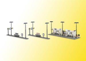 Vollmer-45148-H0-Gare-Routiere-Neuf-Emballage-D-039-Origine