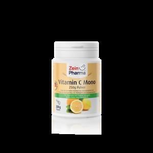 ascorbic acid Vitamin C Ascorbinsäure Pulver 250g  100 /% rein hochdosiert