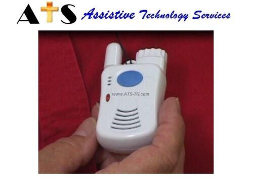 FreedomAlert Version F7 35911 Personal Emergency Response System