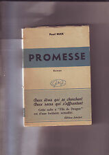 Pearl buck - PROMESSE