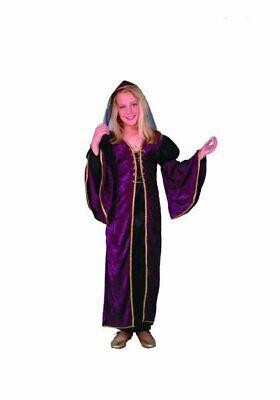 RG Costumes 90090 Dark Illusion Velvet
