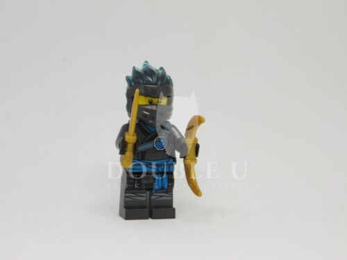 Lego Nya FS New 70675 Mint With weapons Lego Ninjago njo542