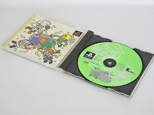 GAME-DE-SEISHUN-ref-ccd-Playstation-PS-1-Japan-Game-p1