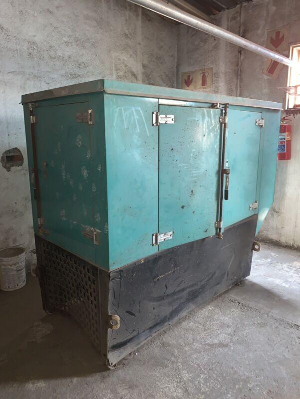Generator  40 Kva