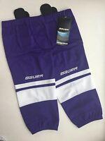 Bauer / Premium Hockey Socks / Youth Smallmedium / Purple