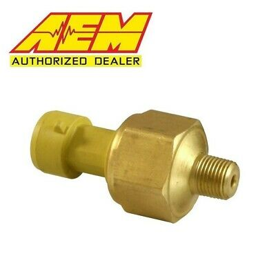 AEM 30-2131-150 150 PSIG Brass Sensor Kit